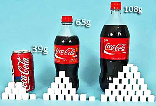 coca cola internal and external factors